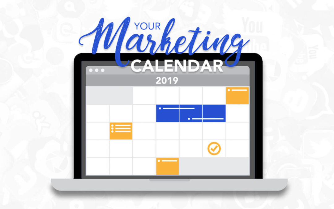 Your Marketing Calendar